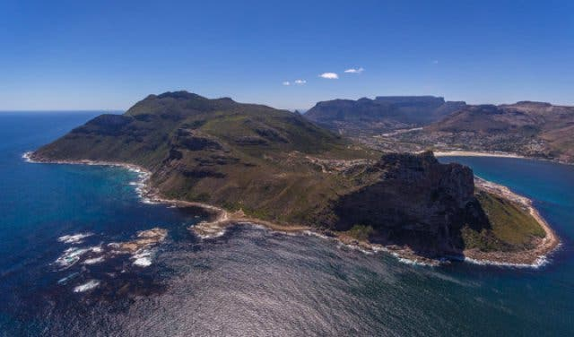 Cape Town Helicopters Full Peninsula