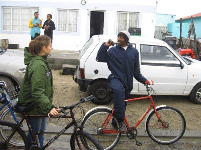 township touren kapstadt mit Awol