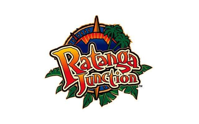 Ratanga Junction Kapstadt