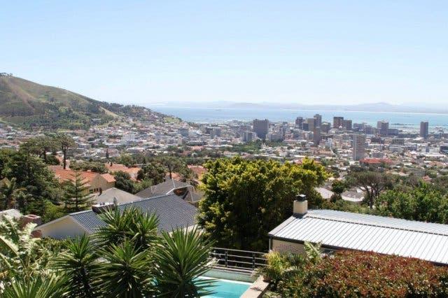 Blue Sky BnB Kapstadt