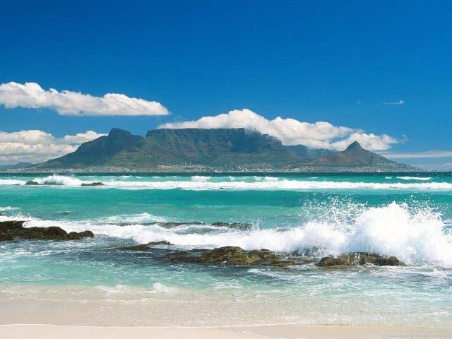heiraten in Kapstadt