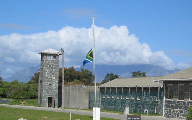 Robben Island, Sehenswürdigkeiten Kapstadt