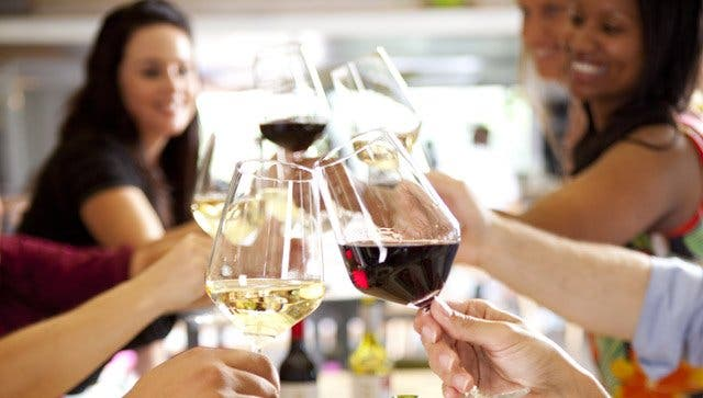 Weinprobe Kapstadt