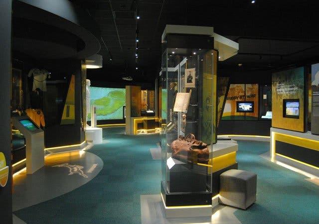Science Center Kapstadt
