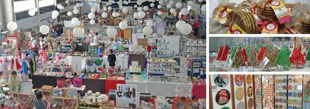 Weihnachstmarkt Kapstadt