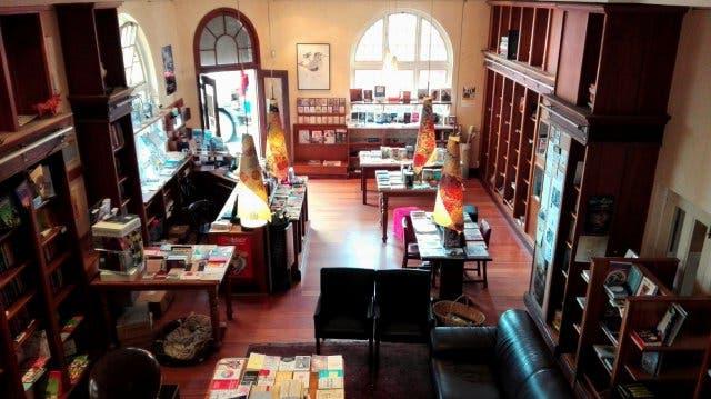Buchhandlung Kalk Bay
