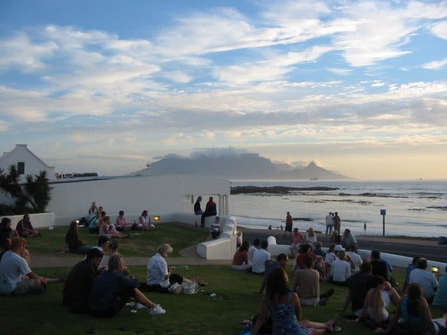 Blouberg Cape Town