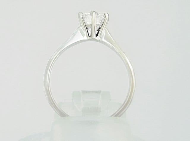 Engangement Ring Cape Diamond Exchange