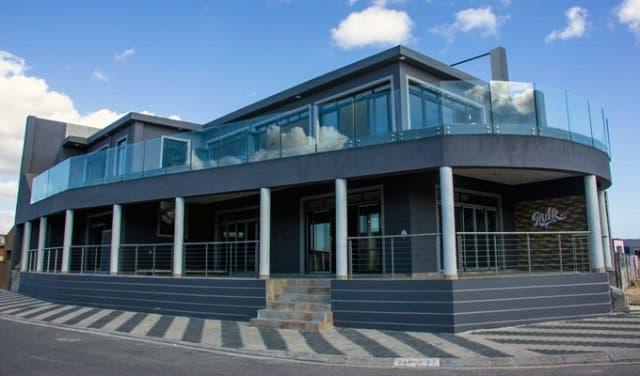 Milk Restaurant und Bar Khayelitsha 1