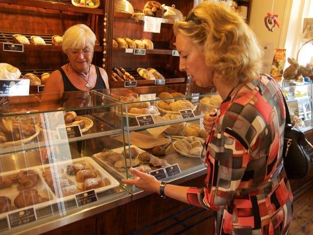 Deutscher Bäcker Kapstadt