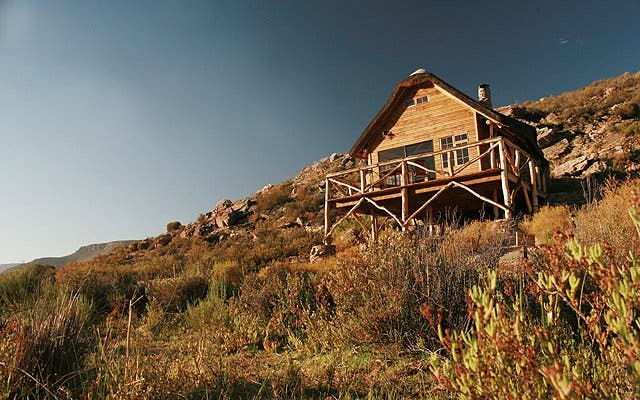 Aquila Safari Kapstadt