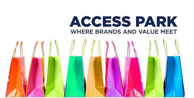 Access-Park, Kapstadt