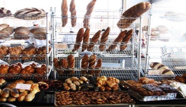Eurohaus Bäckerei Kapstadt