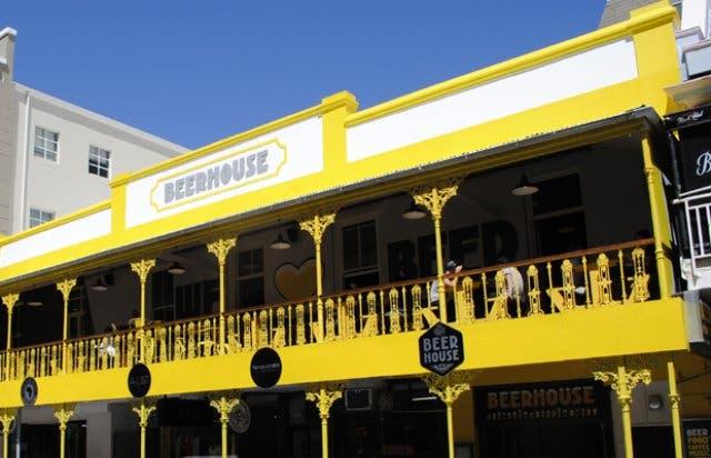 Bier Kapstadt
