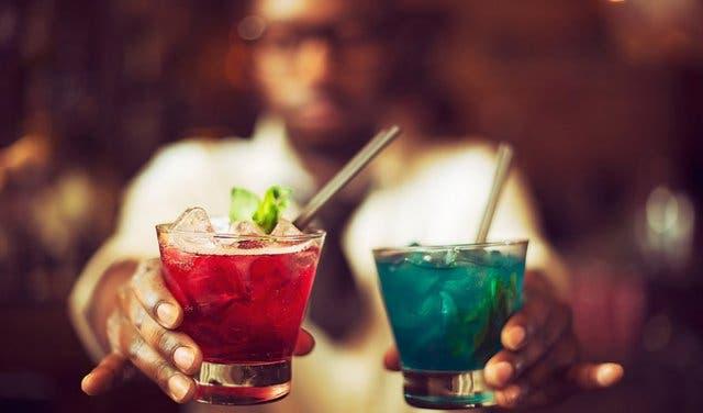 Asoka Cocktails Kapstadt