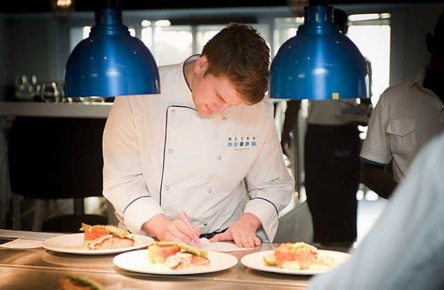 Restaurants in Kapstadt, Blues Restaurant und Bar