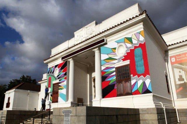 Iziko National Galerie Kapstadt