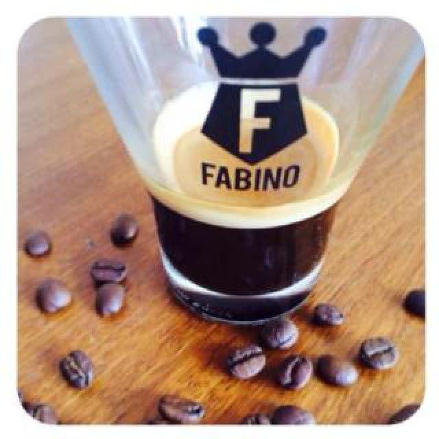 Fabino coffee Strand Street Cape Town