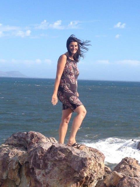 Jenny Doll Coach Kapstadt Südafrika