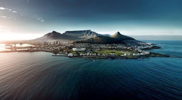Kapstadt View