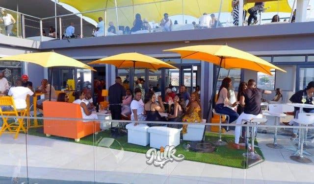 Milk Restaurant und Bar Khayelitsha