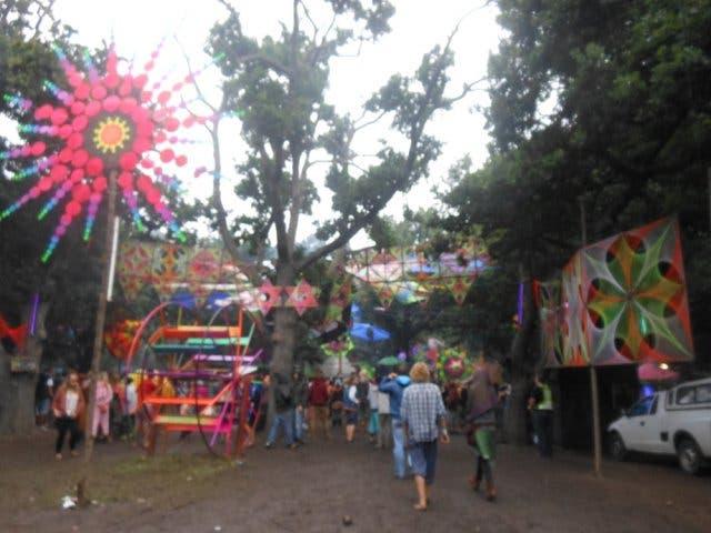 Festivals Kapstadt