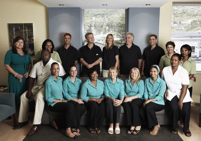 hout bay dental studio