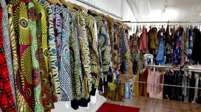 Besondere Läden Kapstadt | WAG