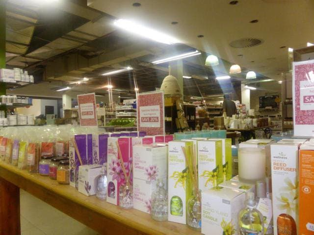 Wellness Warehouse Kloof Street