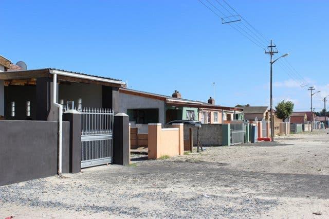 Langa Kapstadt
