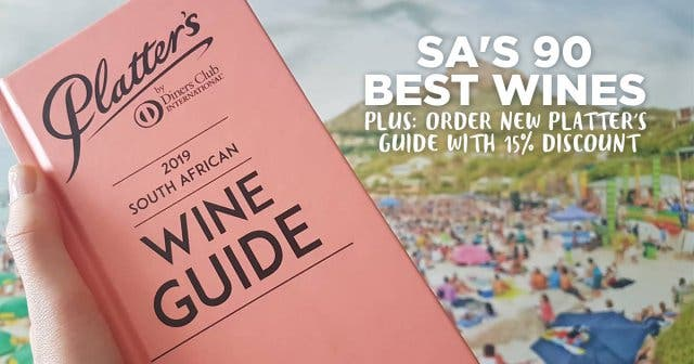 Platters Wine Guide 2019 Neu 1