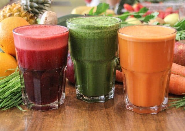 Smoothies Kapstadt