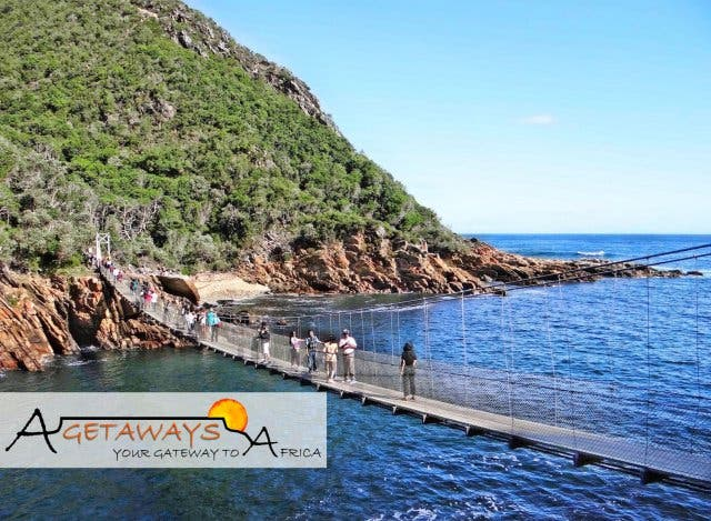 AGetaways Garden Route