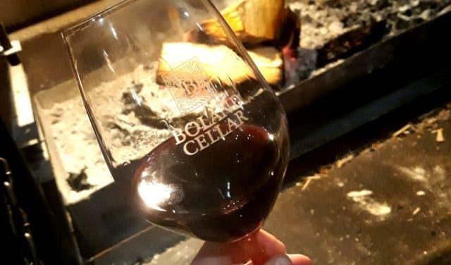 Boland Cellar Weintasting in Paarl