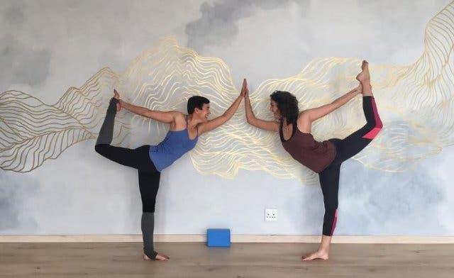 Yin Yoga Kapstadt