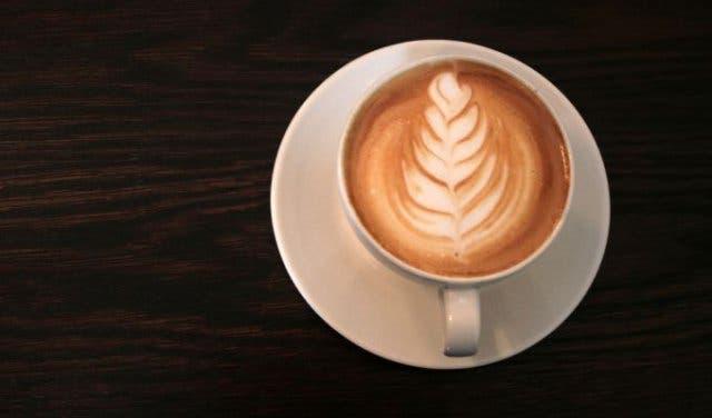 Kaffee im Charlies