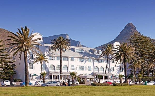 Restaurants in Kapstadt, Harveys