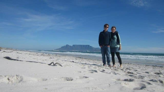 internationale Krankenversicherung Kapstadt