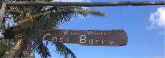 Casa Barry