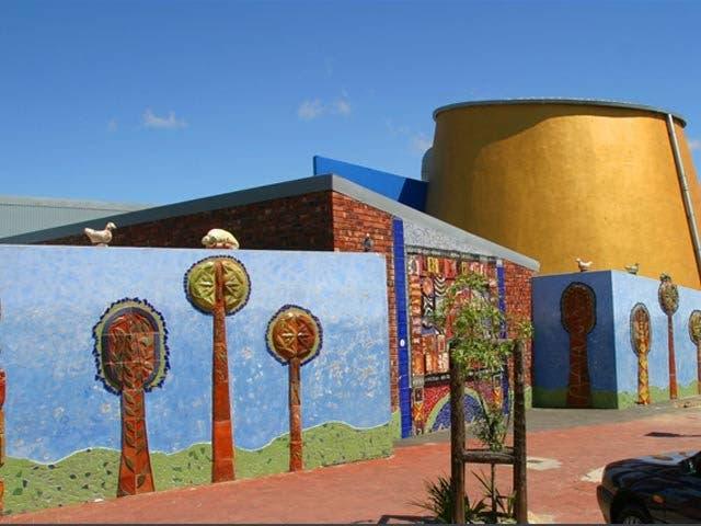 Guga Sthebe Kapstadt Langa