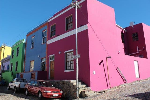 Bo Kaap Museum Kapstadt