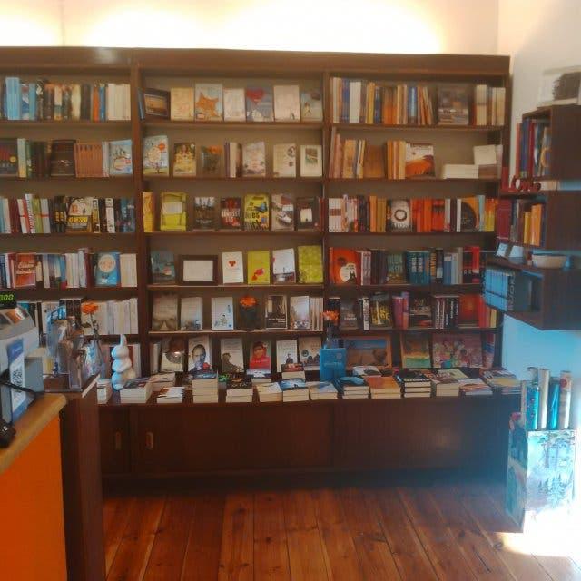Buchhandlung Naumann