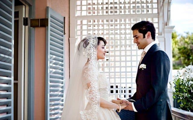 Hochzeit Kapstadt