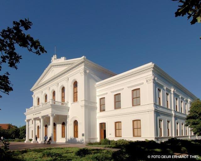 studieren in Stellenbosch 2