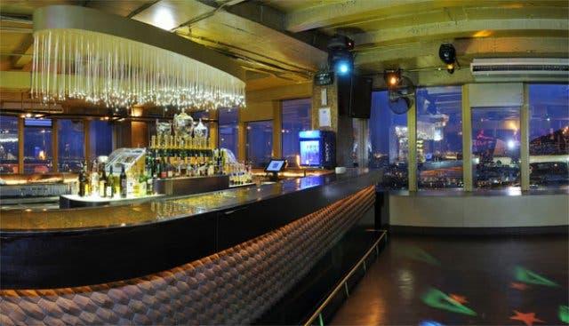 Club 31 Kapstadt