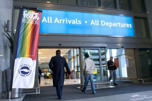 günstige Flüge nach Kapstadt