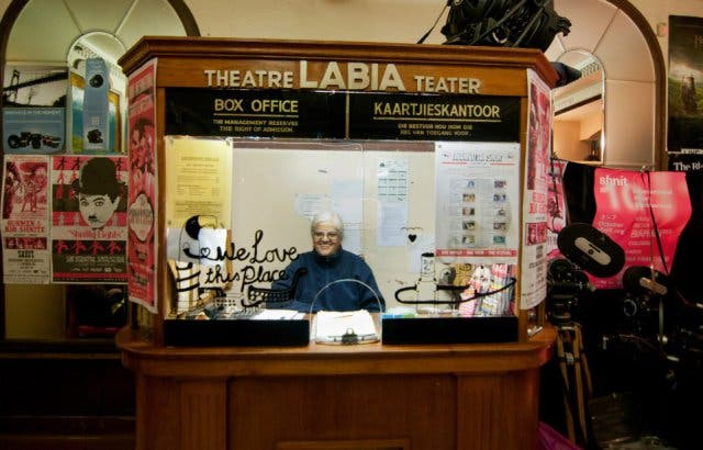 Labia Theater