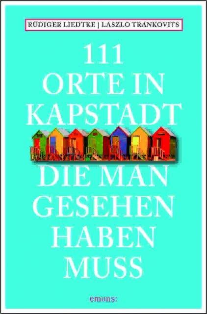 111 Insider Tipps Kapstadt