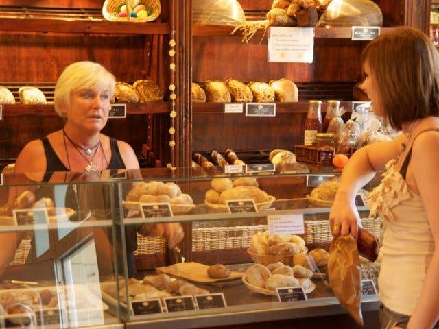 Deutsches Brot Kapstadt