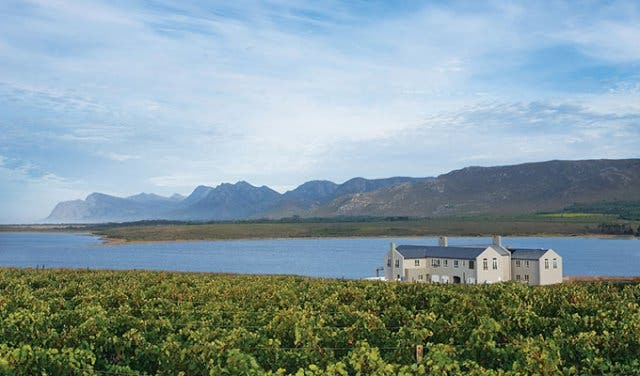 Benguela Lagoon Wine Estate